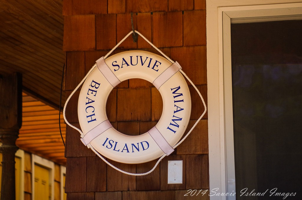 Sauvie Island residents love their island